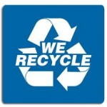 we recycle junk